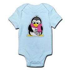 Coupon Penguin Infant Bodysuit