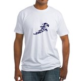 Shark Tsunami Shirt