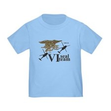 Seal Team VI Blackhawks T