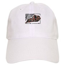 Cute Laden Trucker Hat