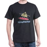 Triangular Dark T-Shirt