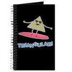 Triangular Journal