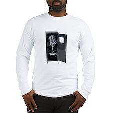Sports Announcements Long Sleeve T-Shirt