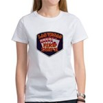 Las Vegas Fire Department Women's T-Shirt