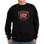 Las Vegas Fire Department Sweatshirt (dark)