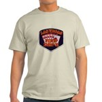 Las Vegas Fire Department Light T-Shirt