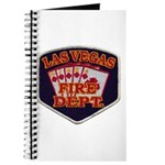 Las Vegas Fire Department Journal
