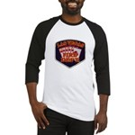 Las Vegas Fire Department Baseball Jersey