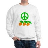 Peace (Peas) & Carrots Jumper