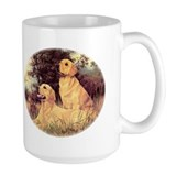 Golden Retriever Tasse