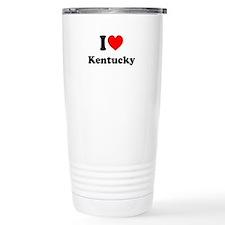 State Gear: Travel Mug