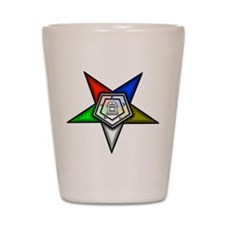 OES Shot Glass