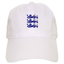 Lionheart Three Lions Baseball Cap