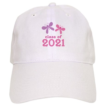 2021 Girls Graduation Cap