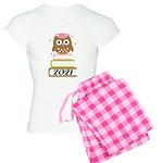 2011 Top Graduation Gifts Women's Light Pajamas