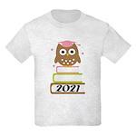 2011 Top Graduation Gifts Kids Light T-Shirt