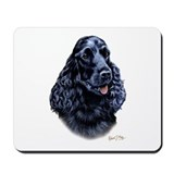 Cocker Spaniel (English) Mousepad