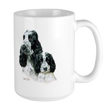 Cocker Spaniel (English) Mug