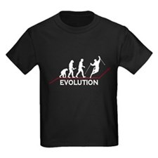 Skiing Evolution T