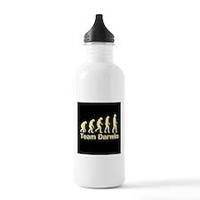 Team Darwin Water Bottle