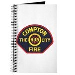 Compton Fire Department Journal