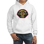 Compton Fire Department Hooded Sweatshirt