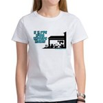 I Live For Estate Sales Women's T-Shirt