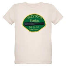 Firestone Station KAATN T-Shirt