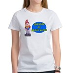 Guardian Of Mobile Homes Women's T-Shirt