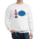 Guardian Of Mobile Homes Sweatshirt
