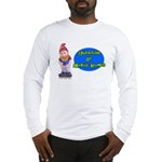 Guardian Of Mobile Homes Long Sleeve T-Shirt