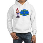 Guardian Of Mobile Homes Hooded Sweatshirt