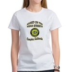 Mean Streets of Compton Women's T-Shirt