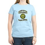 Mean Streets of Compton Women's Light T-Shirt