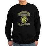 Mean Streets of Compton Sweatshirt (dark)