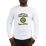 Mean Streets of Compton Long Sleeve T-Shirt