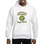 Mean Streets of Compton Hooded Sweatshirt
