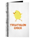 Triathlon Chick Journal