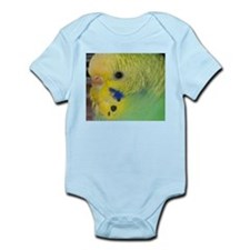 Cool Budgerigars Infant Bodysuit