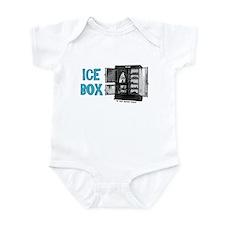 Ice Box Infant Creeper