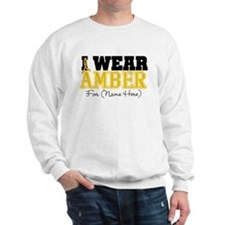 Custom Appendix Cancer Sweatshirt