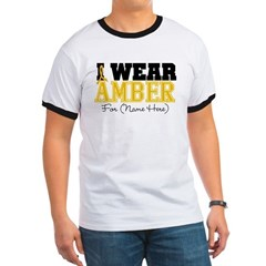 Custom Appendix Cancer Ringer T