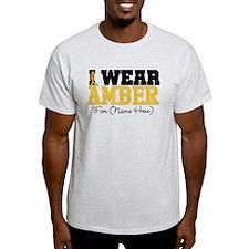 Custom Appendix Cancer T-Shirt