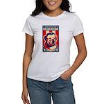 American Bulldog Revolution! Women's T-Shirt