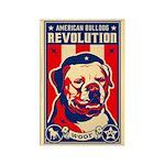 American Bulldog Revolution Magnets (10 pack)