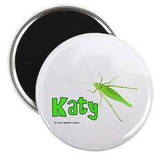 "Katy Did? 2.25"" Magnet (100 pack)"