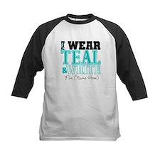 Custom Cervical Cancer Tee