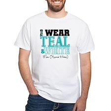 Custom Cervical Cancer Shirt