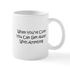 Cute Cutie Mug