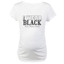 Custom Melanoma Shirt